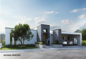 Foto de casa en venta en  , monterrey centro, monterrey, nuevo león, 20116764 No. 01