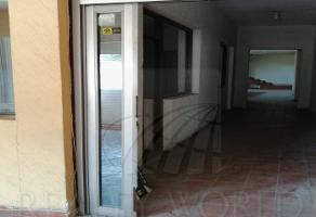 Foto de bodega en renta en  , monterrey centro, monterrey, nuevo león, 8389591 No. 01