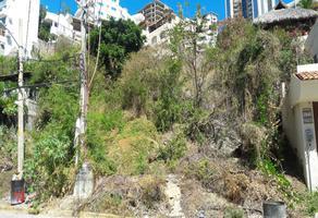 Foto de terreno habitacional en venta en monterrey , costa azul, acapulco de juárez, guerrero, 15219755 No. 01