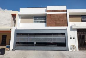 Foto de casa en venta en monterrey , privada los sabinos, guadalupe, nuevo león, 0 No. 01