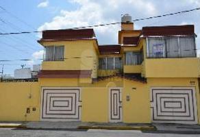Foto de casa en venta en montes altaí 10, valle don camilo, toluca, méxico, 0 No. 01