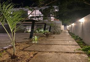 Foto de departamento en venta en montes ame , montes de ame, mérida, yucatán, 0 No. 01
