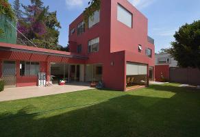 Foto de casa en renta en montes auvernia , lomas de chapultepec ii sección, miguel hidalgo, distrito federal, 0 No. 01