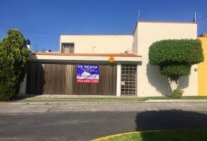 Foto de casa en renta en montes blancos 362, lomas 2a sección, san luis potosí, san luis potosí, 0 No. 01