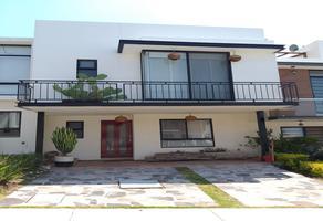 Foto de casa en renta en montes blancos , hacienda juriquilla santa fe, querétaro, querétaro, 15711627 No. 01