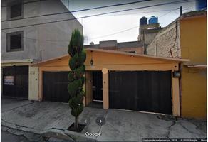 Foto de casa en venta en montes caucaso 00, selene, tláhuac, df / cdmx, 17627254 No. 01