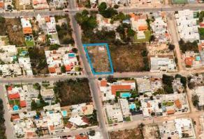 Foto de terreno habitacional en venta en  , montes de ame, mérida, yucatán, 11727237 No. 01