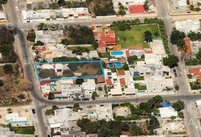 Foto de terreno habitacional en venta en  , montes de ame, mérida, yucatán, 12266741 No. 01