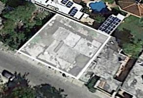 Foto de terreno habitacional en venta en  , montes de ame, mérida, yucatán, 12585390 No. 01