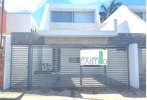Foto de casa en renta en  , montes de ame, mérida, yucatán, 14936744 No. 01