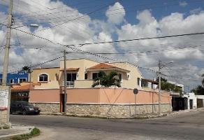 Foto de casa en venta en  , montes de ame, mérida, yucatán, 15129256 No. 01