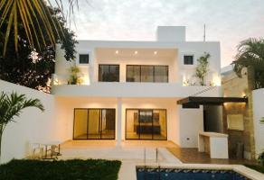 Foto de casa en venta en  , montes de ame, mérida, yucatán, 15138265 No. 01