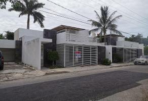 Foto de casa en renta en  , montes de ame, mérida, yucatán, 15157618 No. 01