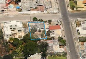 Foto de terreno habitacional en venta en  , montes de ame, mérida, yucatán, 0 No. 01