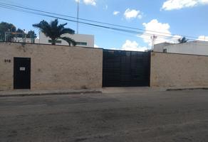 Foto de edificio en venta en  , montes de ame, mérida, yucatán, 0 No. 01
