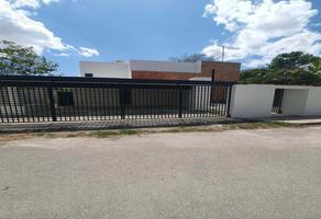 Foto de casa en renta en  , montes de ame, mérida, yucatán, 17867067 No. 01