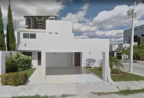 Foto de casa en renta en  , montes de ame, mérida, yucatán, 17878640 No. 01