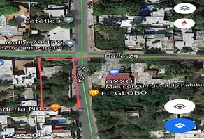 Foto de terreno comercial en venta en  , montes de ame, mérida, yucatán, 0 No. 01