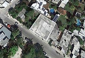 Foto de terreno habitacional en venta en  , montes de ame, mérida, yucatán, 6899129 No. 01