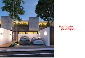 Foto de casa en venta en montes de ame , montes de ame, mérida, yucatán, 0 No. 01