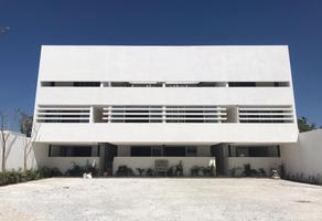 Foto de departamento en renta en montes de ame , montes de ame, mérida, yucatán, 0 No. 01