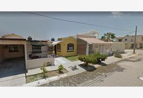 Foto de casa en venta en montes de toledo 16300, villas del rey, mazatlán, sinaloa, 0 No. 01