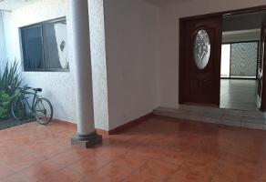 Foto de casa en renta en montes himalaya 229, los bosques, aguascalientes, aguascalientes, 6867978 No. 01