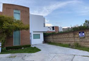 Foto de casa en venta en montes pirineos 12, hacienda del monte, morelia, michoacán de ocampo, 15524967 No. 01
