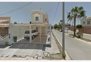 Foto de casa en venta en montes toledo 16300, villas del rey, mazatlán, sinaloa, 0 No. 01