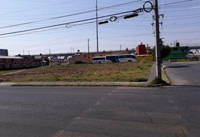Foto de terreno habitacional en venta en montes urales , valle don camilo, toluca, méxico, 18442734 No. 01