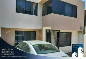 Foto de casa en venta en montes urales , vista hermosa, tequisquiapan, querétaro, 20682803 No. 01