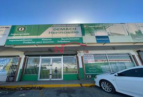 Foto de local en renta en monteverde 200, balderrama, hermosillo, sonora, 0 No. 01