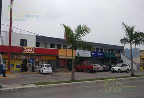Foto de departamento en renta en  , monteverde, ciudad madero, tamaulipas, 14823055 No. 01