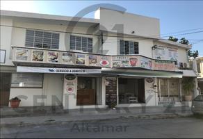 Foto de local en venta en  , monteverde, ciudad madero, tamaulipas, 0 No. 01