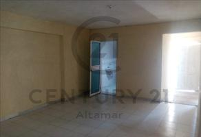 Foto de departamento en renta en  , monteverde, ciudad madero, tamaulipas, 21675433 No. 01