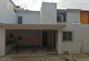 Foto de casa en renta en  , monteverde, ciudad madero, tamaulipas, 0 No. 01
