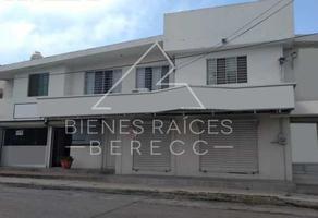 Foto de edificio en venta en monteverde , monteverde, ciudad madero, tamaulipas, 13641551 No. 01