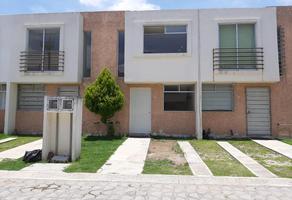 Foto de casa en venta en montevideo 63, san lorenzo almecatla, cuautlancingo, puebla, 20039135 No. 01