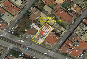 Foto de terreno comercial en venta en montevideo , lindavista norte, gustavo a. madero, df / cdmx, 0 No. 01