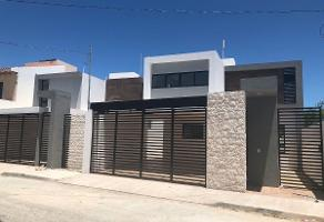 Foto de casa en venta en  , montevideo, mérida, yucatán, 13938905 No. 01