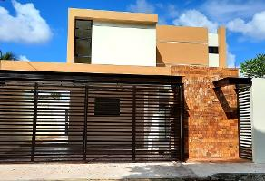 Foto de casa en venta en  , montevideo, mérida, yucatán, 13990335 No. 01