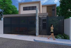 Foto de casa en venta en  , montevideo, mérida, yucatán, 14005100 No. 01