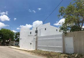 Foto de terreno comercial en renta en  , montevideo, mérida, yucatán, 0 No. 01