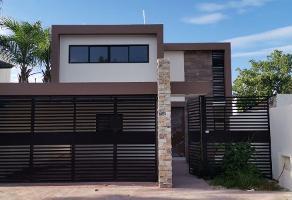 Foto de casa en venta en  , montevideo, mérida, yucatán, 14760136 No. 01