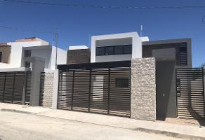 Foto de casa en venta en  , montevideo, mérida, yucatán, 16982691 No. 01