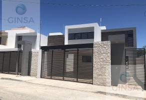 Foto de casa en venta en  , montevideo, mérida, yucatán, 16991267 No. 01