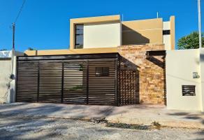 Foto de casa en venta en montevideo , montevideo, mérida, yucatán, 0 No. 01