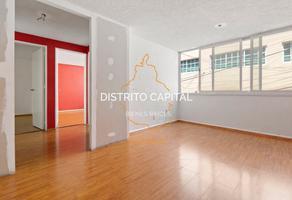 Foto de edificio en venta en montiel , obrera, cuauhtémoc, df / cdmx, 0 No. 01