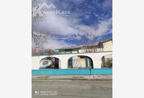 Foto de casa en venta en monumental , monumental, juárez, chihuahua, 0 No. 01
