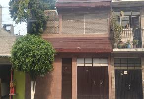 Foto de casa en venta en monumento a la raza , metropolitana segunda sección, nezahualcóyotl, méxico, 13937326 No. 01